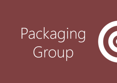 Packaging Group