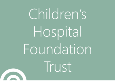 Children's Hospital Foundation Trust