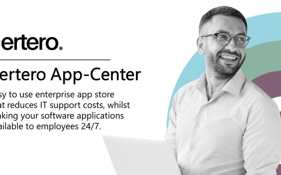 Certero App-Centre