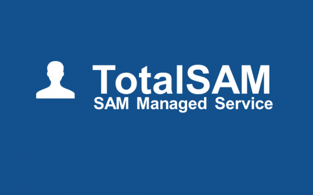 Certero Launches TotalSAM, a Complete Packaged SAM Managed Service