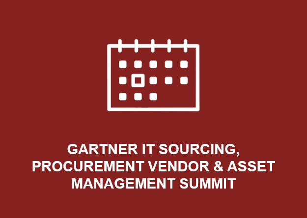 Certero to Showcase Revolutionary Single-Platform Approach to SAM and ITAM at 2019 Gartner Summits