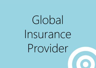 Global Insurance Provider
