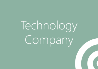 Leading Technology Company