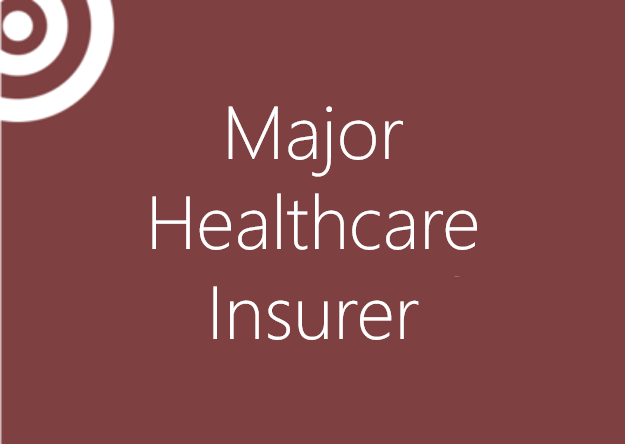 Major Healthcare Insurer